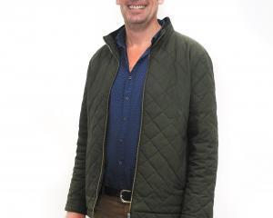 Rhys Millar