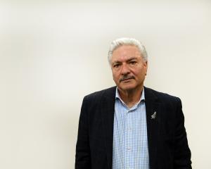 Cedars of Lebanon Dunedin president Richard Joseph is devastated about the explosion in Beirut....