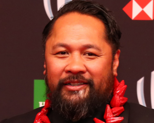 Seilala Mapusua. Photo: Getty Images