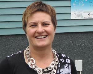 Primary Schools Association president Shelley Wilde.  Photo: ODT files