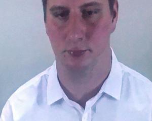 Sven Stephan Harrieder (30), of Germany.