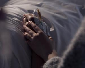 Hospice/palliative care can co-exist with assisted dying, Dr Libby Smales believes. ...