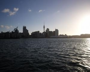 Auckland had been set to host the Youth Americas Cup, which has been cancelled. Photo: Getty Images