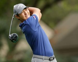 Danny Lee. Photo: Getty Images