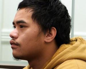 James Tuwhangai (18) has been jailed for two years for a sustained attack on his partner. PHOTO:...