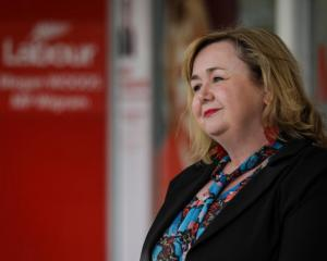 Greater Christchurch Regeneration Minister Megan Woods. Photo: RNZ