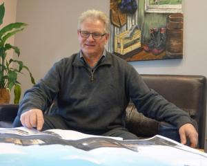 Hawera mayor Phil Nixon says a new $11 million civic centre will revitalise a whole downtown...