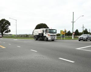 The speed on State Highway 73 in West Melton will be reduced from 70km/h to 60km/h from October...
