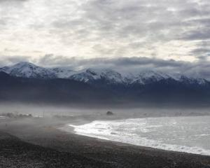 A teenager has died after suffering serious injuries on Sunday at Hapuku, north of Kaikoura....