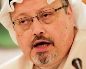 Jamal Khashoggi was killed after entering the Saudi embassy in Turkey. Photo: Getty Images