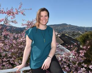 Kristie Amadio aims to establish a world-class facility in Dunedin to treat eating disorders....
