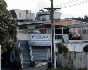 The Mt Roskill Evangelical Fellowship Church is at the centre of the ongoing outbreak in Auckland...