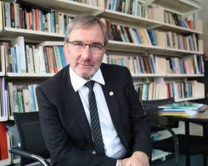 Sociologist Professor Paul Spoonley says the departure of migrant workers will impact on post...