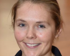 Natalie Visger