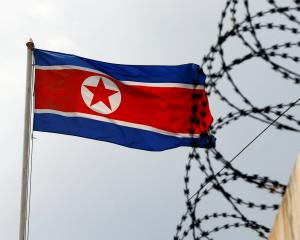 "North Korean troops have reportedly been given ""shoot-to-kill orders"" to prevent the coronavirus..."