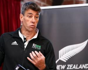 New Zealand Rugby Players' Association chief executive Rob Nicol says there has been confusion...