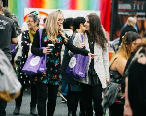 Take some time out and indulge yourself at the Women's Lifestyle Expo. Photo: Supplied