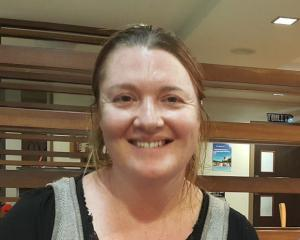 Have you seen Rachel Dyer? Photo: NZ Police