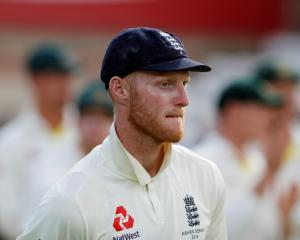 Ben Stokes took a five-week break from cricket to visit his family in Christchurch and help care...