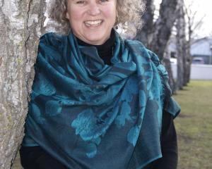 St Clair School principal Jen Rodgers. Photo: Supplied