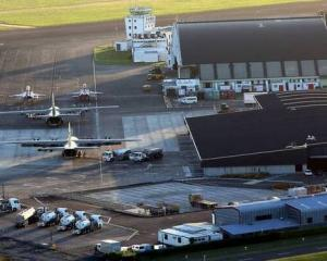 Prof Nick Wilson says purpose-built facilities such as Ohakea Airbase should be used to...
