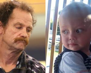 Auckland man Phillip Welsh has been sentenced to nearly six years in jail over the death of baby...