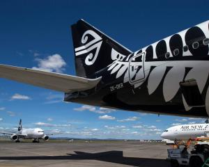 Air New Zealand has dissolved 4000 jobs since the start of Covid-19. Photo: NZH File