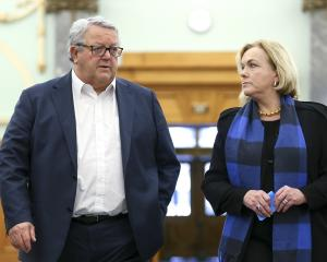 Gerry Brownlee has refuted claims he was disengaged from the Ilam electorate in the years leading...