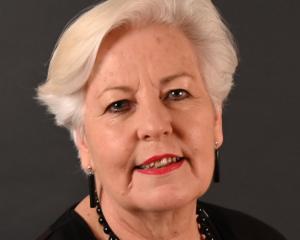 Christine Garey