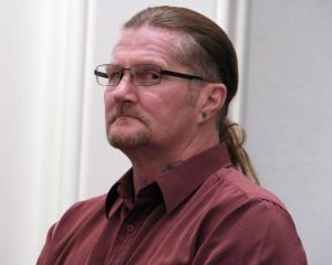 Jason Blackler (51) had nearly 20 pages of criminal convictions, many for violence, Crown...
