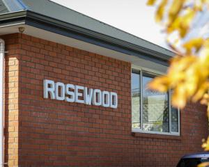 The Rosewood Rest Home in Christchurch was a site of a significant cluster that proved to be New...