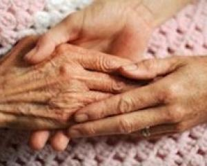 Euthanasia - Yes: 65.2%  No: 33.8% Photo: ODT files