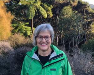 Conservation Minister and Green Party MP Eugenie Sage. Photo: NZME