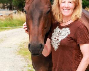 Horses have been a lifelong passion for Henrietta Purvis, who has won the innovation category in...