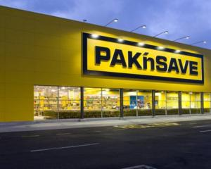 Pak'nSave Māngere has been fined $78,000 for price discrepancies. Photo: NZH
