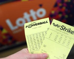 If the $17.1 million winner doesn't step forward to collect their mammoth prize in the coming...