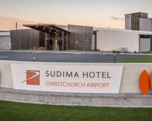 The seamen are staying at the Sudima Hotel in Christchurch. Photo: NZ Herald