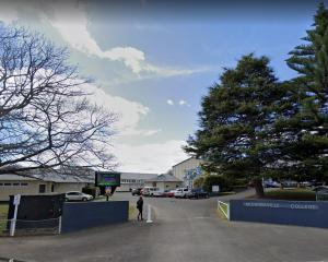 Morrinsville College. Photo / Google
