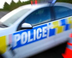There were two police pursuits in Christchurch on Saturday night and another on Monday morning.