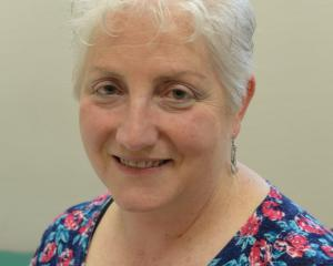 """Dr Jill McIlraith: """"...we are seeing much more social distancing and handwashing."""""""