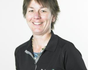 DairyNZ Senior Scientists Dawn Dalley. PHOTO: SUPPLIED