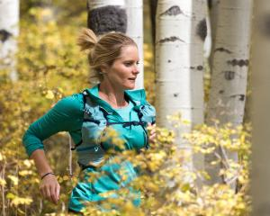 A short film about Dunedin ultra runner Anna Frost's journey to motherhood will show at the...