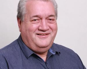 Wayne Harpur