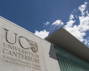 Photo: UC
