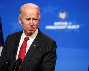 President-elect Joe Biden signalled he intends to steer the US away from the unilateralist ...
