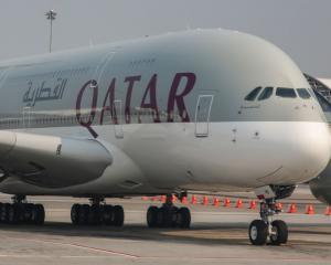 Qatar's Prime Minister Sheikh Khalid bin Khalifa bin Abdulaziz al-Thani has apologised for the...
