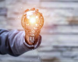 To be genuinely innovative we need to open our minds ...
