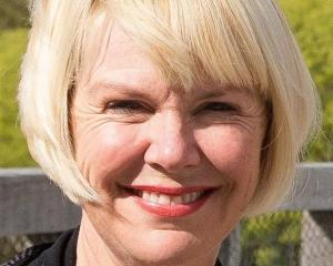 Kaye Parker.