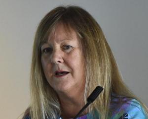 Penny Simmonds, the MP for Invercargill. File Photo
