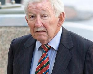 Ron Brierley.